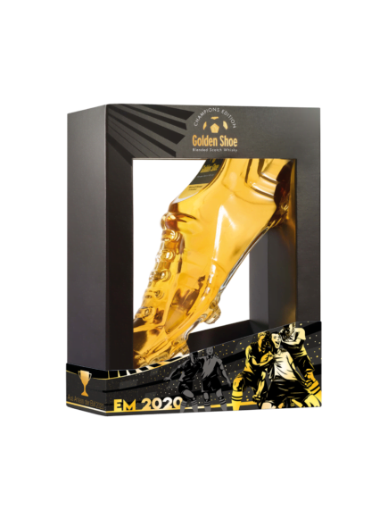 Golden Shoe Blended Scotch Whiskey 70cl