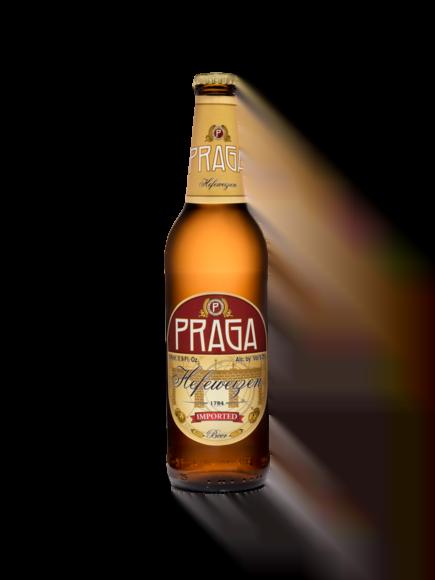 berea Praga Hefeweizen 50cl 4.7%