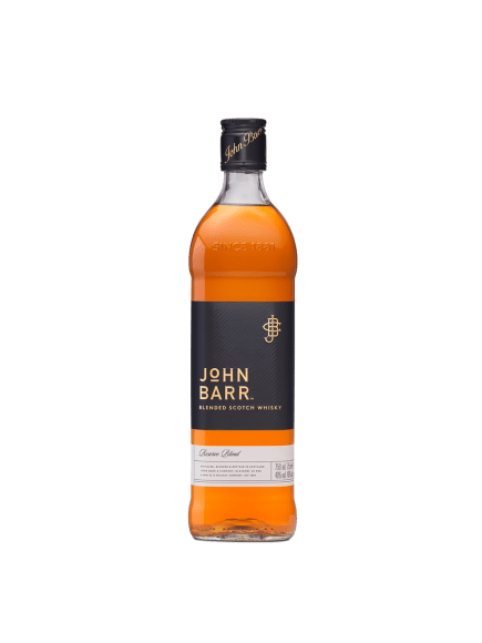 Whiskey John Barr Reserve Black